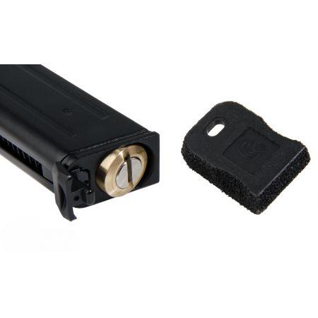 Chargeur Co2 APS Pistolet Secutor Gladius S17 G17 - 24 Billes - SAG0006