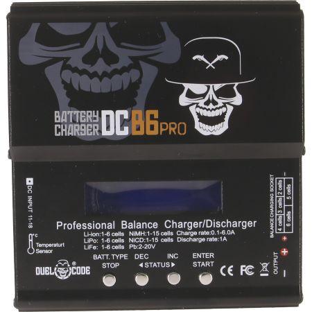 Chargeur de Batterie Type IMAX B6 Pro LiPO LiFE NiMH - Duel Code