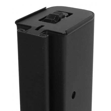 Chargeur Droit AEG 380 Billes Hi-Cap Thompson M1A1 Metal - 435003
