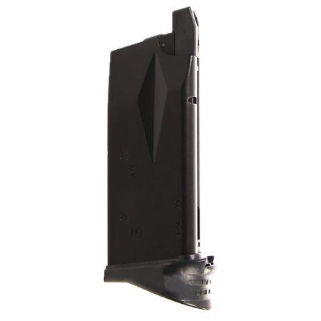 Chargeur Gaz 15 Billes pour Walther P99 Compact WE (500578) Métal Noir - 505012