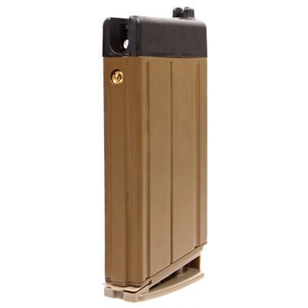 Chargeur Gaz 30 Billes MK17 FN SCAR-H GBBR (200550) VFC Tan - 205023