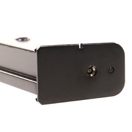 Chargeur Long Gaz 26 Billes Mauser M712 WE (500575) Métal Noir 505010
