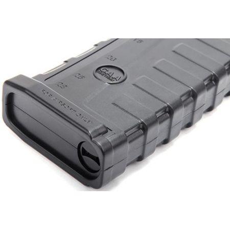 Chargeur Pour M16 & M4 CAA AEG - Mid-Cap 140 Billes - ABS 17663