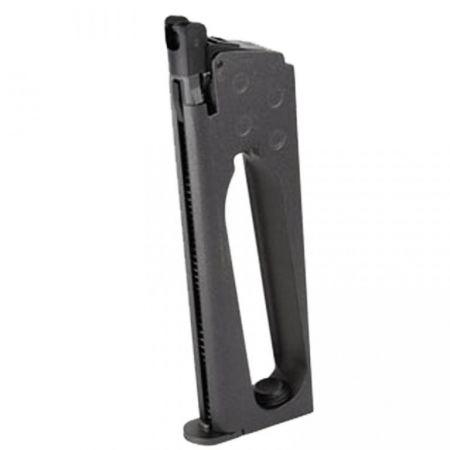 Chargeur Pour Pistolet Blackwater BW1911 R2(250503) & Colt M1911 A1 Co2 (180512) - 255001