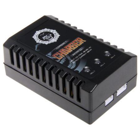 Chargeur Secteur B3Pro Batterie LiPO 7.4v - 11.1v - Duel Code