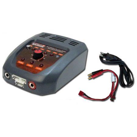 Chargeur Secteur Multifonction Batterie LiPO LiFE NiMH Swiss Arms - 603368