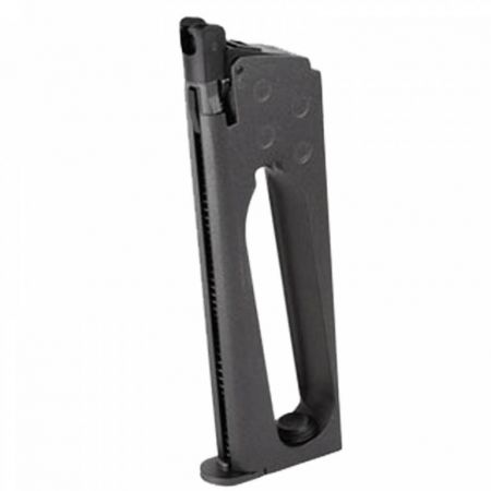 Chargeur Supplementaire Pour Pistolet Colt M1911 A1 Co2 185021