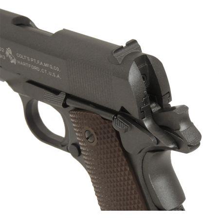 Chien De Remplacement Colt M1911 A1 Anniversary Co2 180512 (Full Metal) - AIR0002