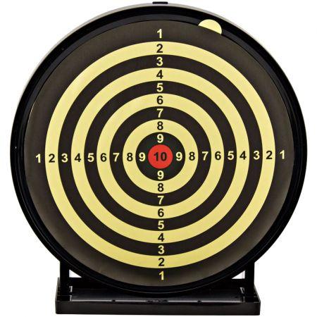 Cible Gel Target Autocollante Lavable 30cm Swiss Arms 603406