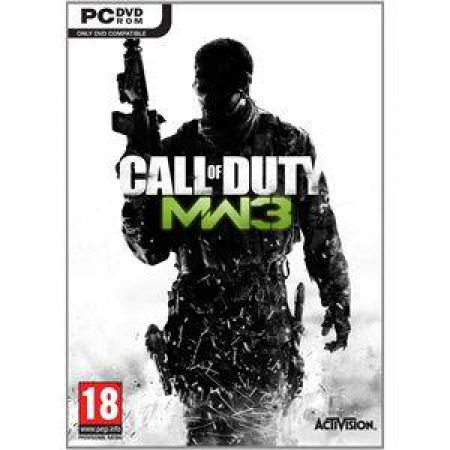 Cod Mw3 - Call Of Duty Moderne Warfare 3 Pc