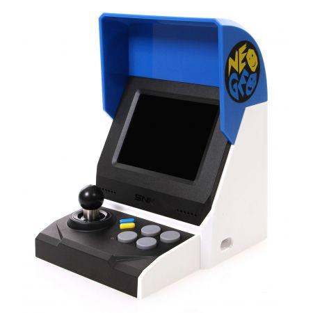 Console Neo Geo Mini HD 40Th Anniversary - SNK