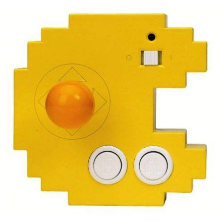 Console Plug & Play 12 jeux PACMAN (PAC MAN) Galaxian & Galaga