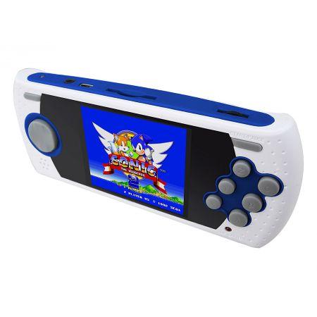 Console Sega Megadrive Portable (85 jeux) + Port SD