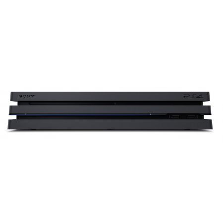 Console Sony PS4 Pro 1TO - Playstation 4 - Noire