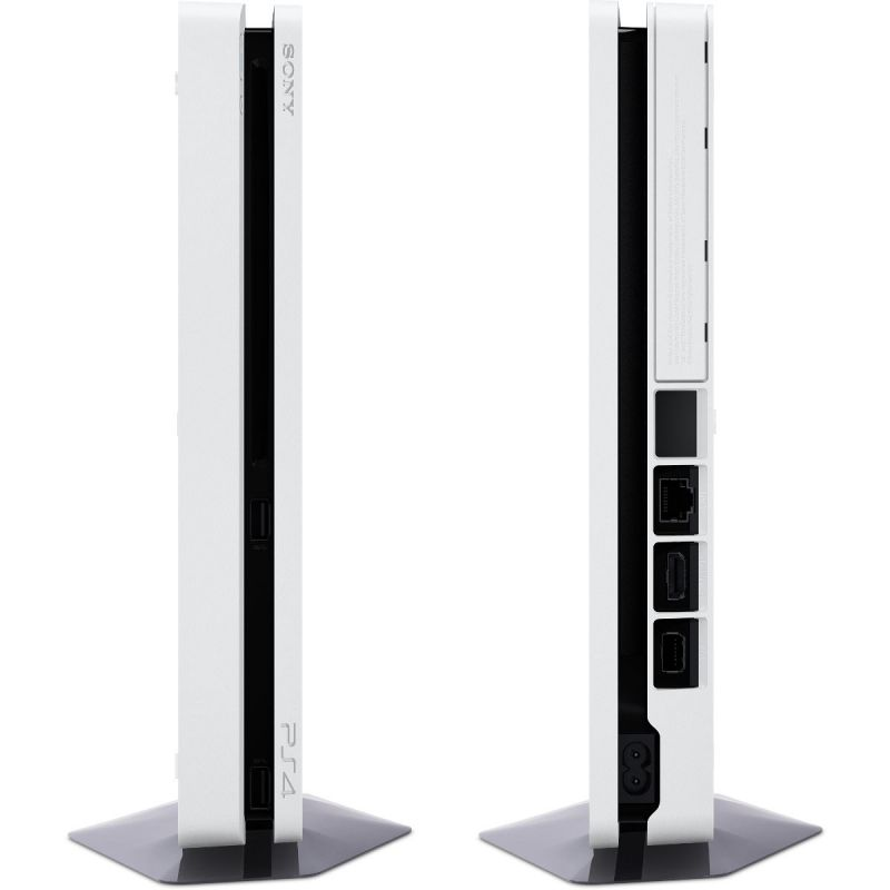 console sony ps4 slim 500 go jeu qui es tu playstation. Black Bedroom Furniture Sets. Home Design Ideas