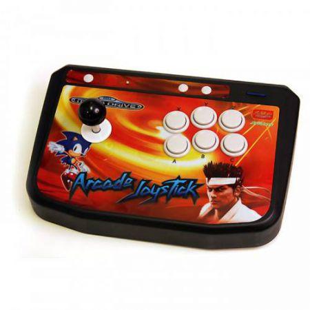 Console Stick Arcade Sega Medagrive + 30 Jeux SM-2708 SD