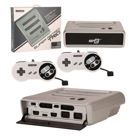 retrogaming jeux video console retro pas cher nintendo. Black Bedroom Furniture Sets. Home Design Ideas