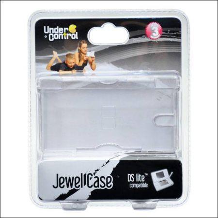 Coque Cristal Protection Ds Lite