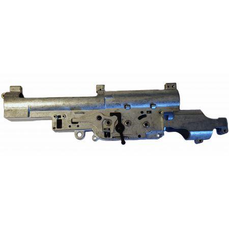Coque Metal GB Gearbox King Arms KA-AG-64 Kalashnikov Sniper AEG Dragunov