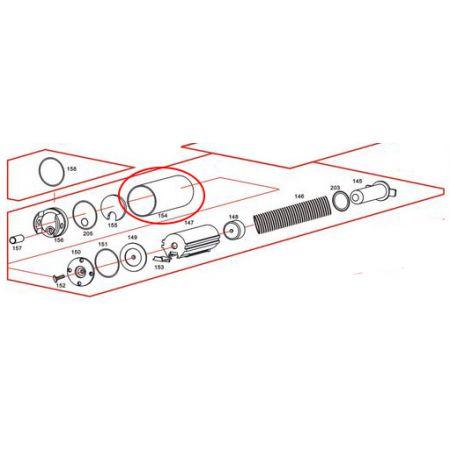 Cylindre Origine Famas Cybergun 400901 400904 400907