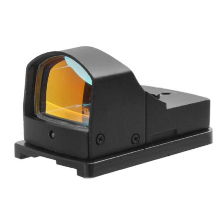 Docter Sight Compact Red Dot Point Rouge FN Herstal FNX45 (FNX 45) Noir 263935