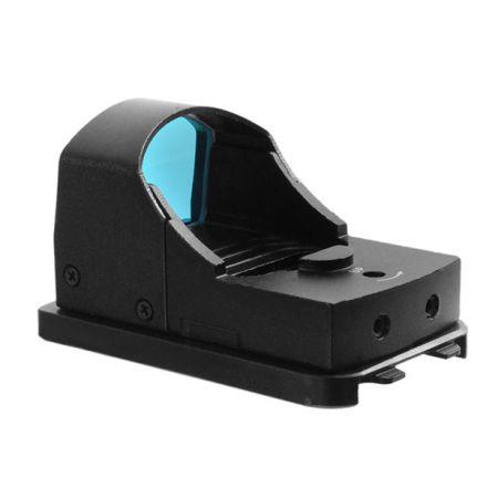 Docter Sight Compact Red Dot Point Rouge FN Herstal FNX45 (FNX 45) Noir 263935
