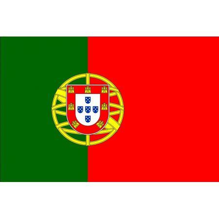 Drapeau Flag Europe - Pays Portugal Portugais 150x90cm - Polyester - Miltec 16741000
