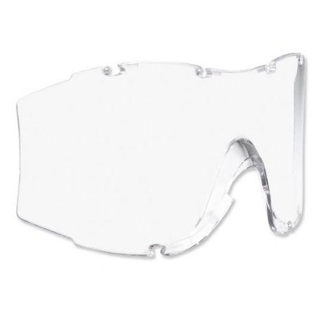 Ecran Blanc de Remplacement Masque Bolle Tactical X1000 - 603885