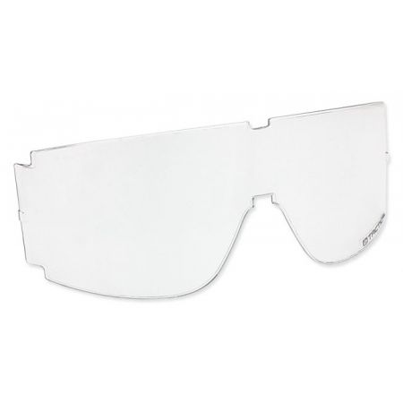 Ecran Blanc de Remplacement Masque Bolle Tactical X800 - Bolle Safety