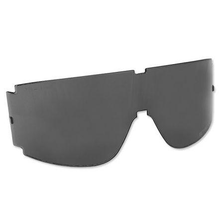 Ecran Noir Fumé de Remplacement Masque Bolle Tactical X800 - Bolle Safety