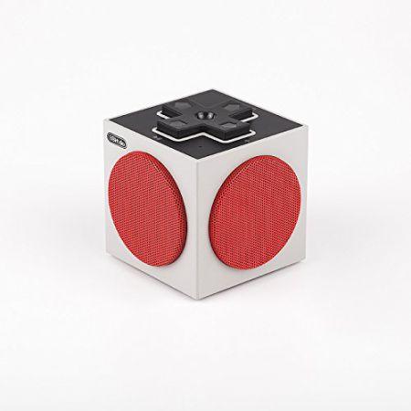 Enceinte Bluetooth Retro Cube 8Bitdo Style Nintendo NES