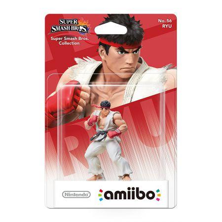 Figurine Ryu (56) Nintendo Super Smash Bros
