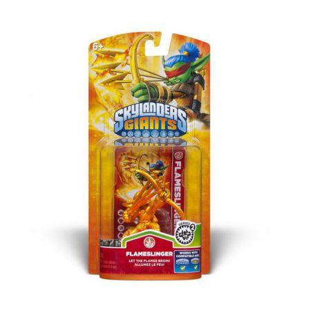Figurine Skylanders Giants - Flameslinger - SKY3566