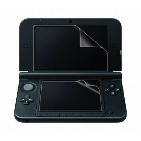 Film Protection Ecran Officiel Nintendo 3Ds XL Hori - 3DS-300U