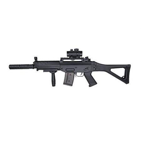 Fusil a Billes Cyma CM020 Type Sig 551 electrique AEG - PAL-AEG-AC80069