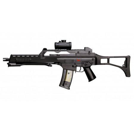Fusil à Billes HK G36C G36 Sniper Spring Noir (H&K Heckler & Koch) - 25622