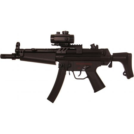 Fusil a Billes Well MP5 A5 D95 Series Electrique AEG - PAL-AEG-AC80000
