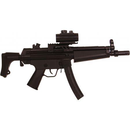 Fusil a Billes Well MP5 A5 D95 Series Electrique AEG - PAL-AEG-AC80000