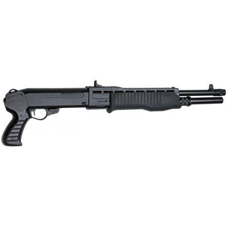 Fusil à Pompe Franchi SPAS-12 (EE M63) Spring Burst 3 Billes - 18554