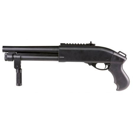Fusil à Pompe Secutor Velites G-II (G2) G-Series Gaz Noir - SAV0013