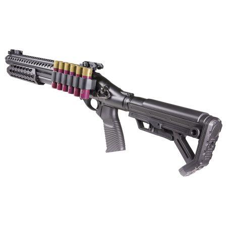 Fusil à Pompe Secutor Velites G-V (G5) G-Series Gaz Noir - SAV0015