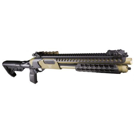 Fusil à Pompe Secutor Velites G-V (G5) G-Series Gaz TAN - SAV0016