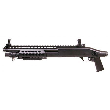 Fusil à Pompe Secutor Velites II S-Series Spring Noir - SAV0011