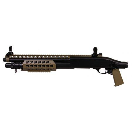 Fusil à Pompe Secutor Velites II S-Series Spring Tan - SAV0012