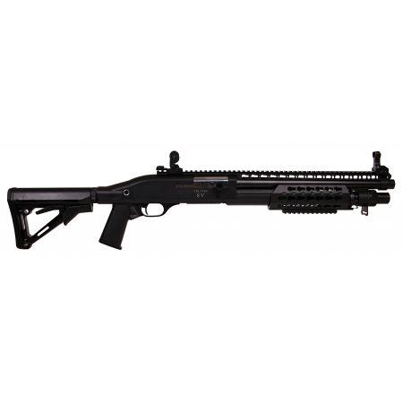 Fusil à Pompe Secutor Velites V S-Series Spring Noir - SAV0009
