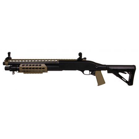 Fusil à Pompe Secutor Velites V S-Series Spring Tan - SAV0010