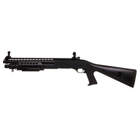 Fusil à Pompe Secutor Velites XI S-Series Spring Noir - SAV0007