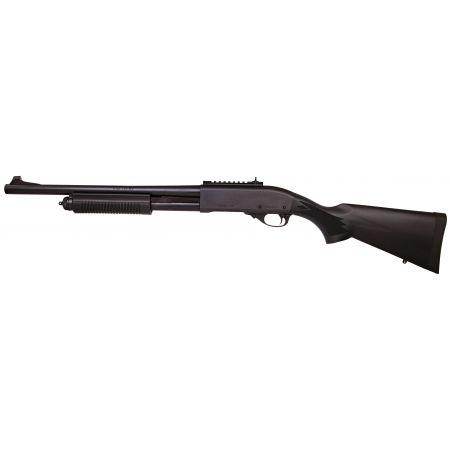 Fusil à Pompe Shotgun M870 Tactical Gaz Tokyo Marui - Noir