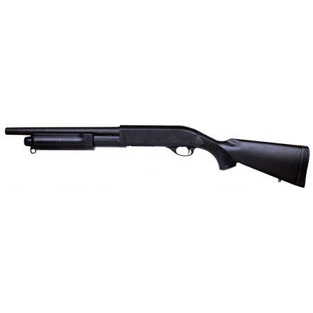 Fusil à Pompe Shotgun MS Spring CM350 M870 M3 3 Burst Swiss Arms 280729