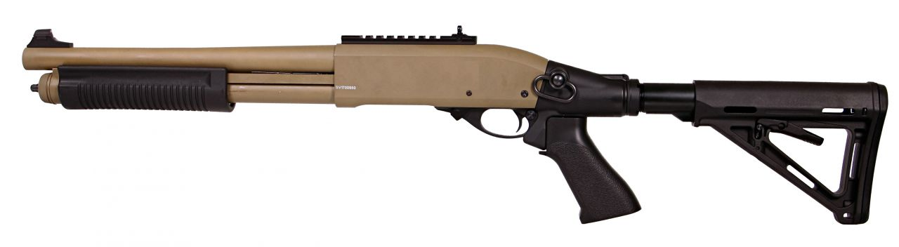 Airsoft fusil